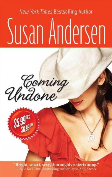 Coming Undone (Paperback)