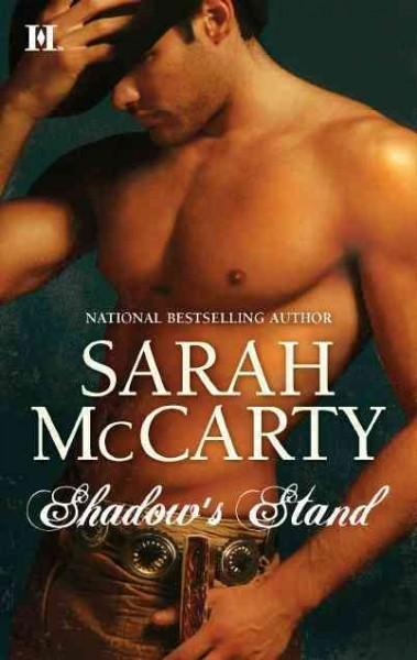 Shadow's Stand (Paperback)