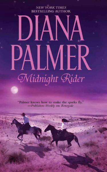 Midnight Rider (Paperback)