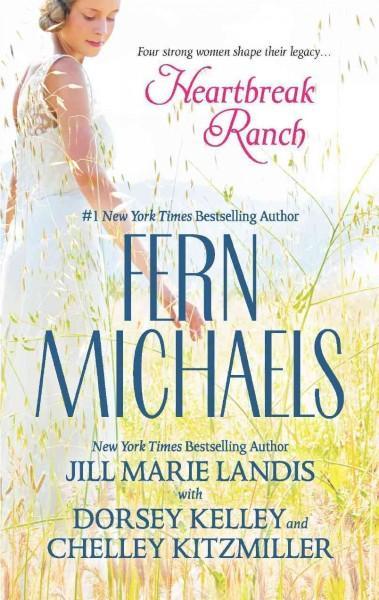 Heartbreak Ranch (Paperback)