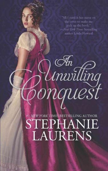 An Unwilling Conquest (Paperback)