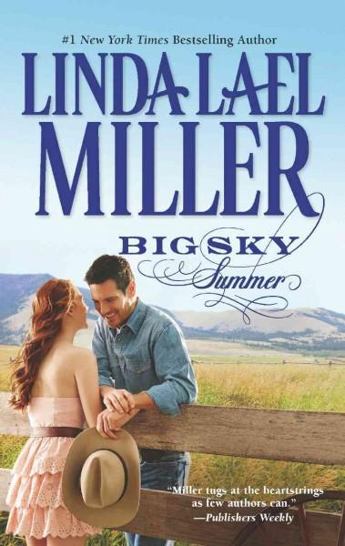 Big Sky Summer (Paperback) - Thumbnail 0