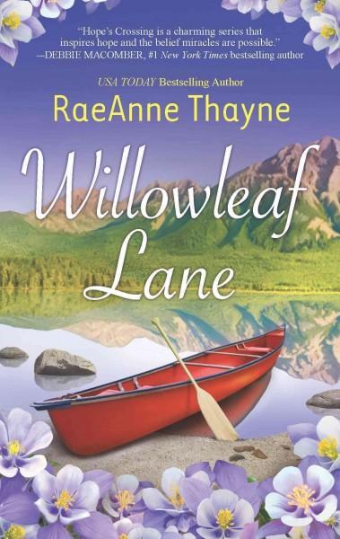 Willowleaf Lane (Paperback)