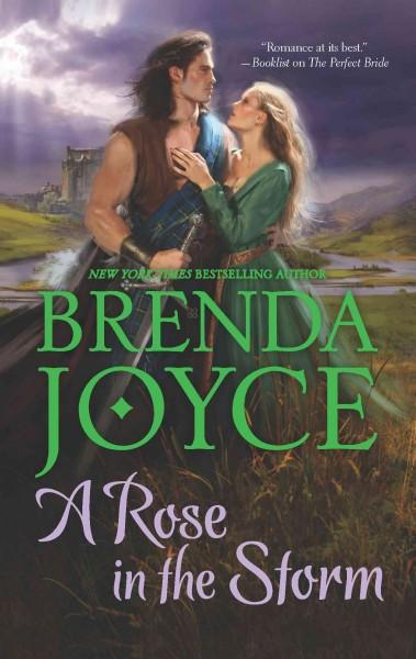 A Rose in the Storm (Paperback) - Thumbnail 0