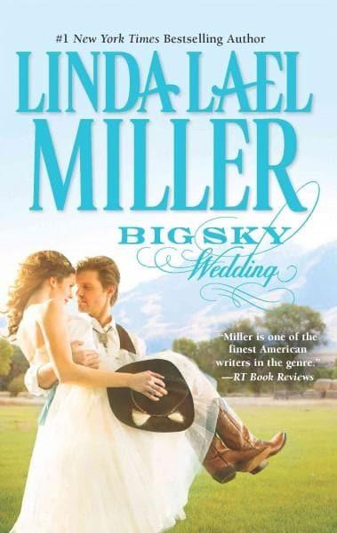 Big Sky Wedding (Paperback)