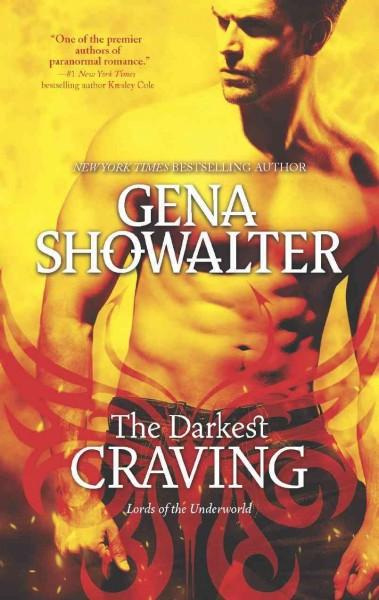 The Darkest Craving (Paperback) - Thumbnail 0