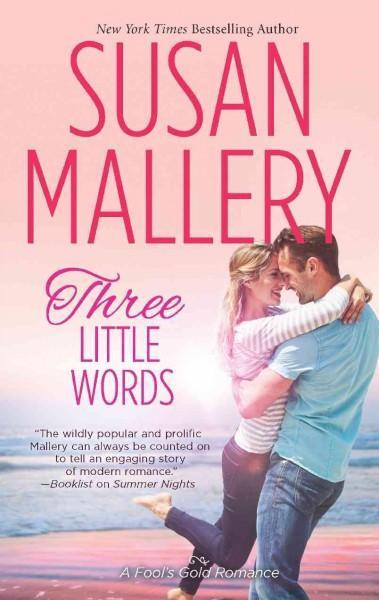 Three Little Words (Paperback)