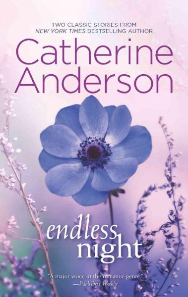 Endless Night: Switchback / Cry of the Wild (Paperback)