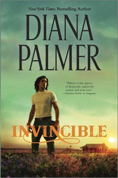 Invincible (Hardcover)
