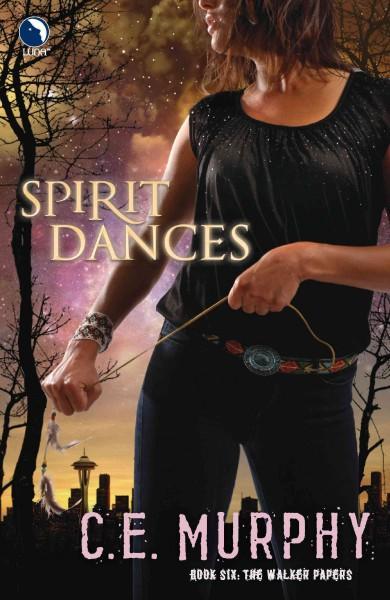 Spirit Dances (Paperback)