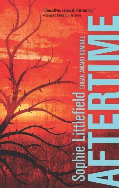 Aftertime (Paperback)