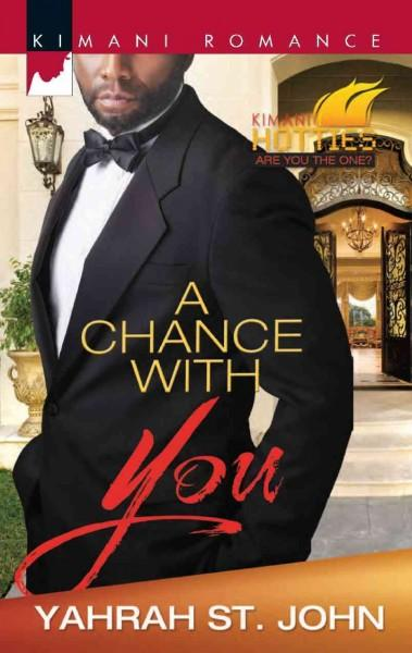 A Chance With You (Paperback)