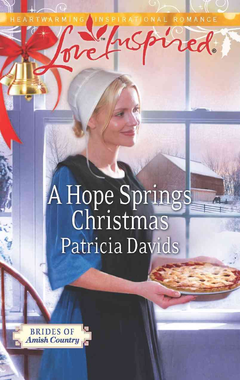 A Hope Springs Christmas (Paperback)