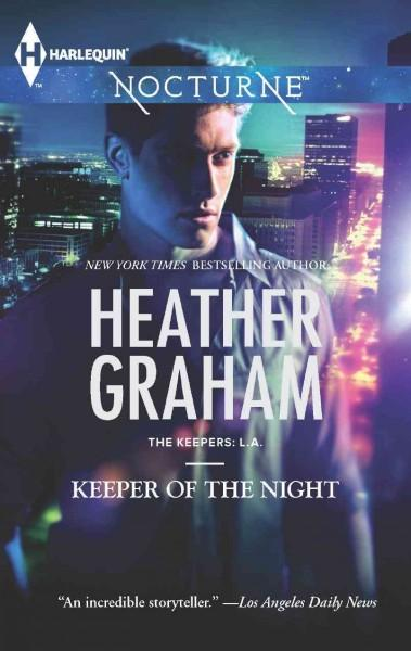 Keeper of the Night (Paperback)