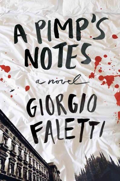 A Pimp's Notes (Hardcover)