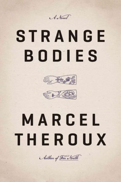 Strange Bodies (Hardcover)