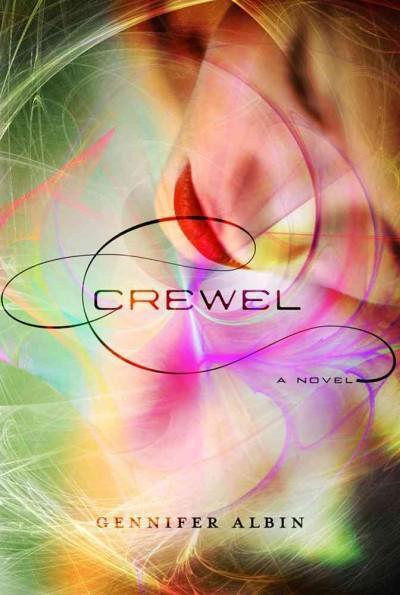 Crewel (Hardcover)