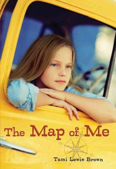 The Map of Me (Hardcover)