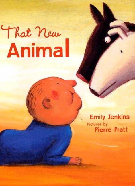 That New Animal (Hardcover)