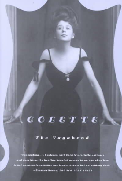 The Vagabond (Paperback)