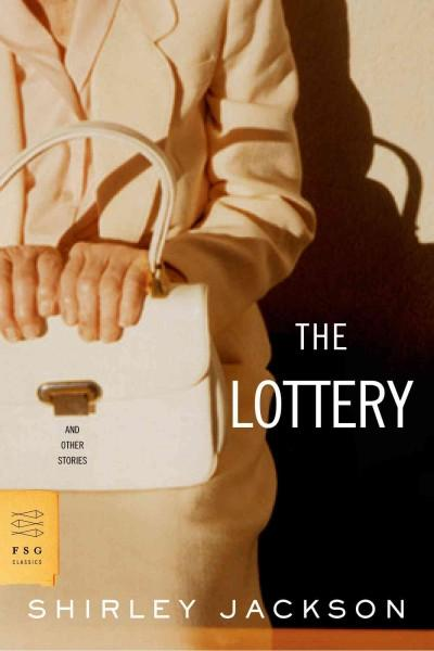 The Lottery: And Other Stories (Paperback)