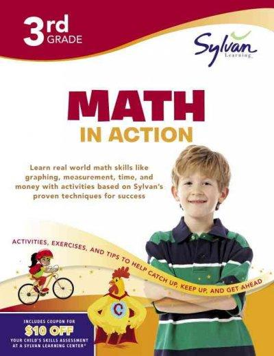 Third Grade Math in Action (Paperback)