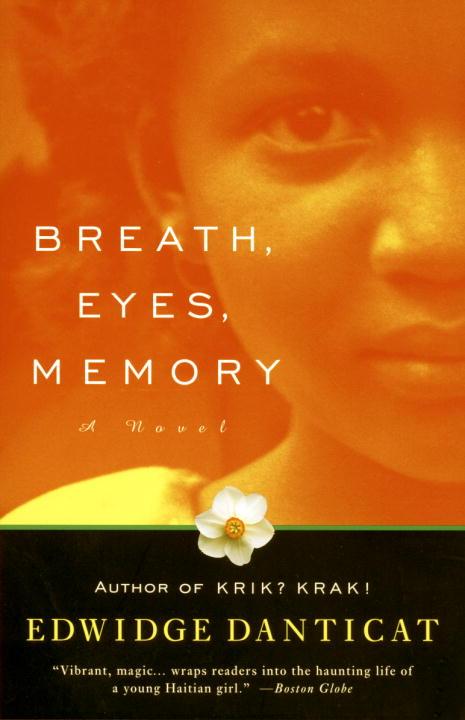 Breath, Eyes, Memory (Paperback)