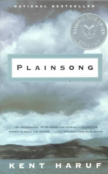 Plainsong (Paperback)