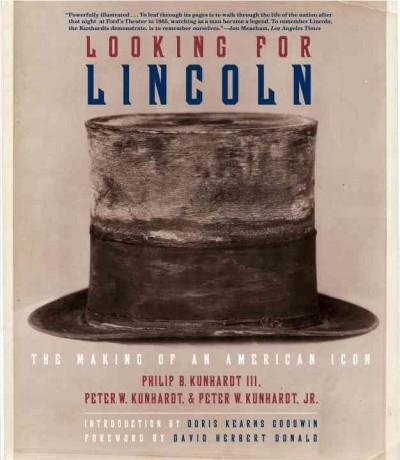 Looking for Lincoln: The Making of an American Icon (Paperback) - Thumbnail 0
