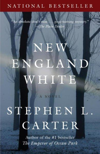 New England White (Paperback)