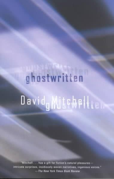 Ghostwritten: A Novel (Paperback)