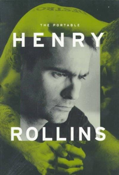 The Portable Henry Rollins (Paperback)