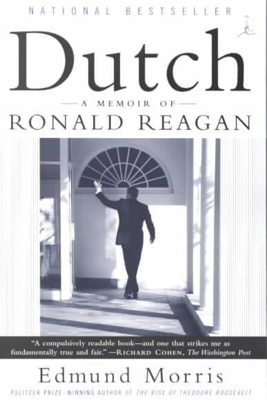 Dutch: A Memoir of Ronald Reagan (Paperback)