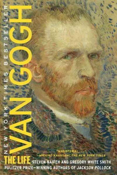 Van Gogh: The Life (Paperback)