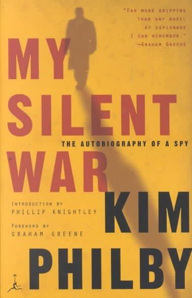 My Silent War (Paperback)