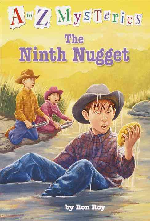 The Ninth Nugget (Paperback)