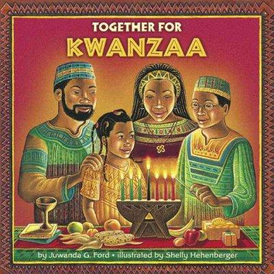 Together for Kwanzaa (Paperback)