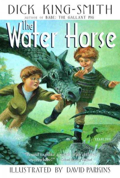 The Water Horse (Paperback)