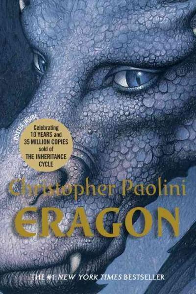 Eragon (Paperback)
