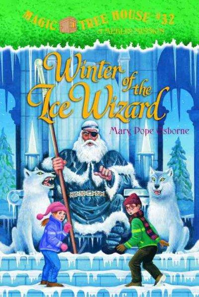 Winter of the Ice Wizard (Hardcover)