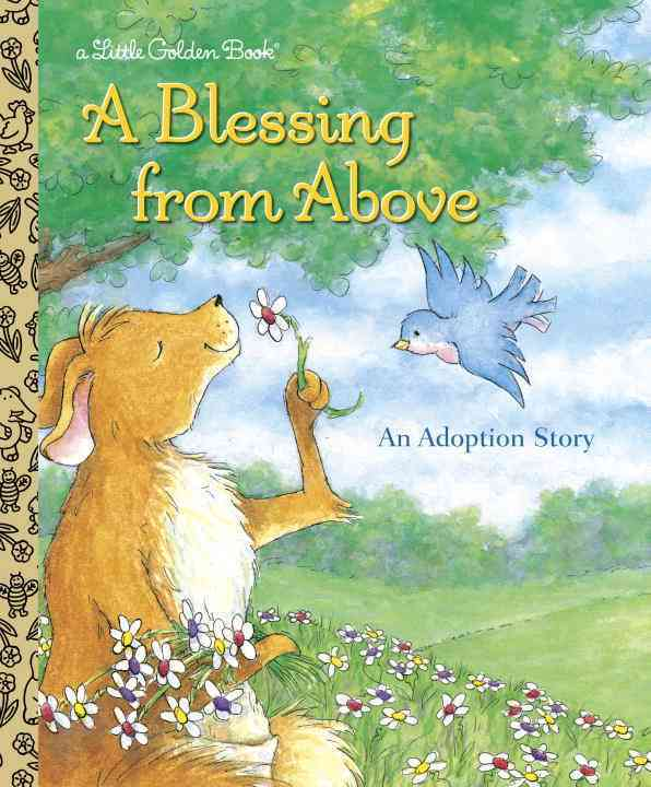 A Blessing From Above (Hardcover)