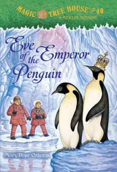 Eve of the Emperor Penguin (Paperback)