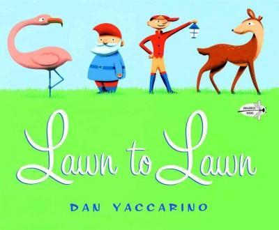 Lawn to Lawn (Paperback)