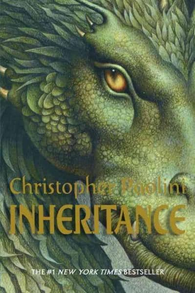 Inheritance: Or the Vault of Souls (Paperback)