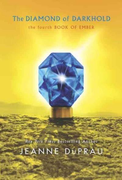 The Diamond of Darkhold (Paperback)