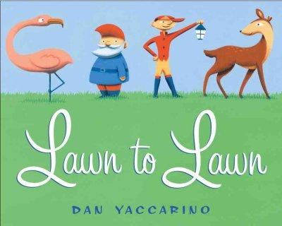 Lawn to Lawn (Hardcover)