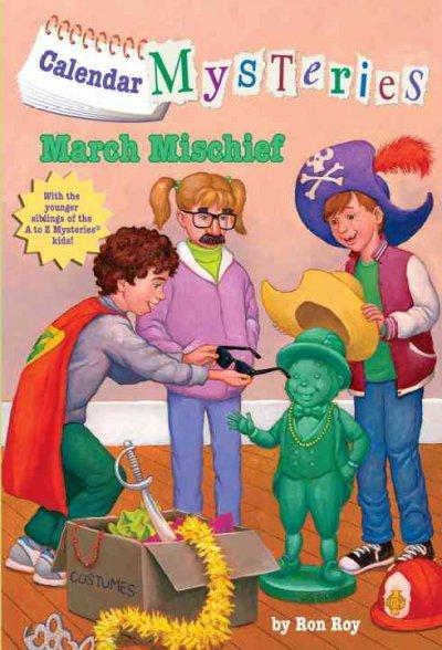 March Mischief (Paperback)