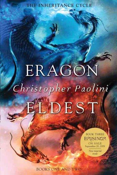 Eragon & Eldest (Paperback)