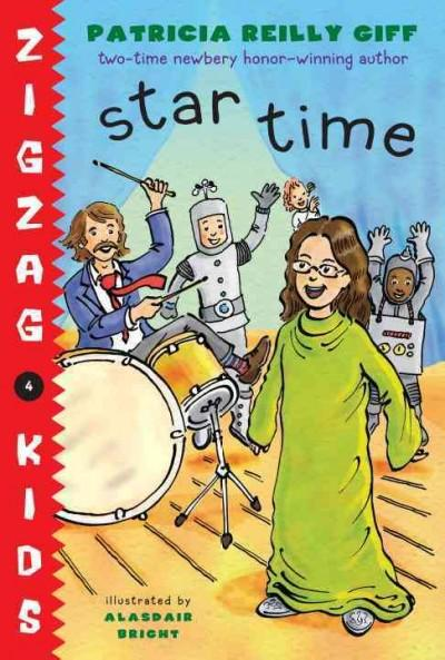 Star Time (Paperback)
