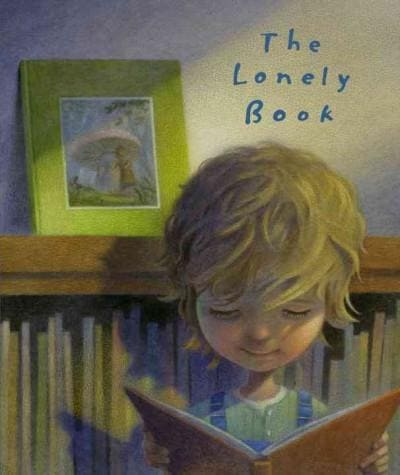 The Lonely Book (Hardcover)